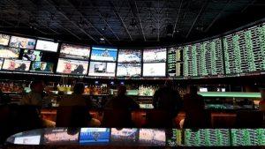 sports betting app india