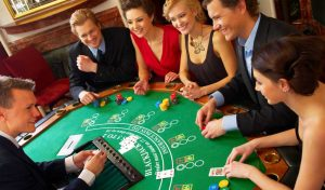 The Top Things That Online Casinos Can Offer You